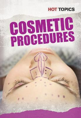 Cosmetic Procedures book