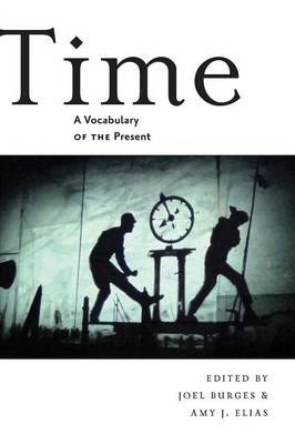 Time by Amy J. Elias