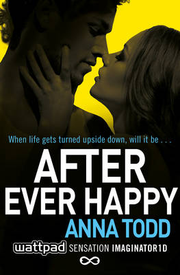 After Ever Happy by Anna Todd