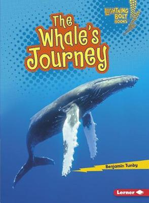 Whale's Journey book