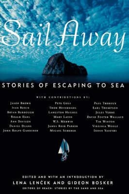 Sail Away book