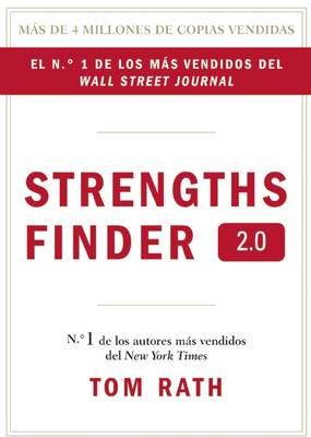 Conozca sus fortalezas 2.0. by Tom Rath