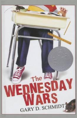 Wednesday Wars by Professor Gary D Schmidt
