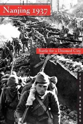 Nanjing 1937 by Peter Harmsen