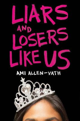 Liars and Losers Like Us book