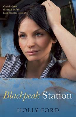 Blackpeak Station by Holly Ford