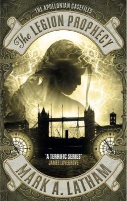 Legion Prophecy book