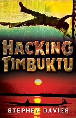 Hacking Timbuktu book
