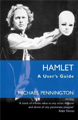 Hamlet by Michael Pennington