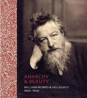 Anarchy & Beauty book