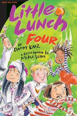Little Lunch 4 by Danny Katz