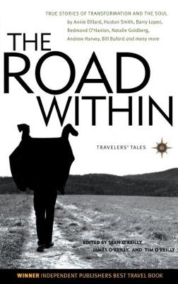 The Road Within by James O'Reilly