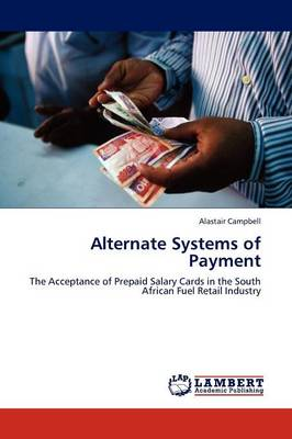 Alternate Systems of Payment by Alastair Campbell