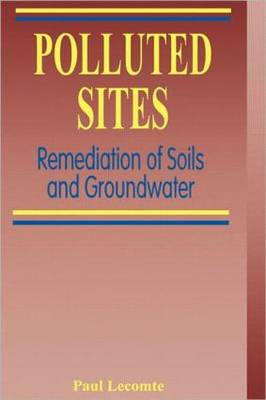 Polluted Sites book