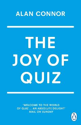 Joy of Quiz book