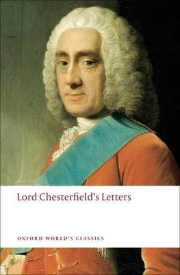 Lord Chesterfield's Letters book