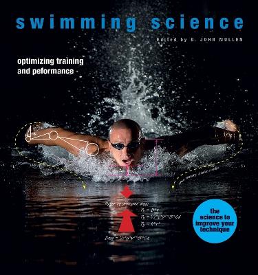 Swimming Science by G John Mullen