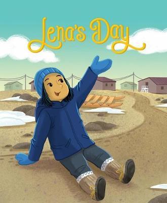 Lena's Day (English) by Emily Jackson
