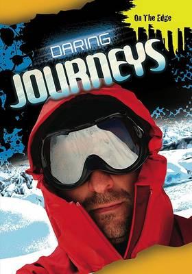 Daring Journeys by Jim Pipe