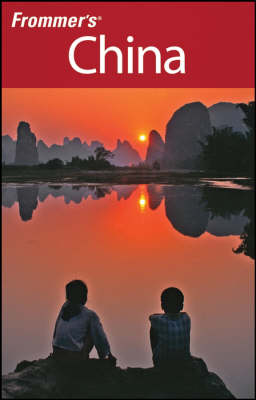 Frommer's China by Simon Foster