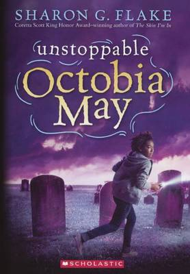 Unstoppable Octobia May book