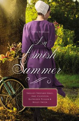 An Amish Summer by Shelley Shepard Gray