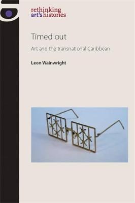 Timed out by Leon Wainwright