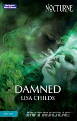 Damned by Lisa Childs