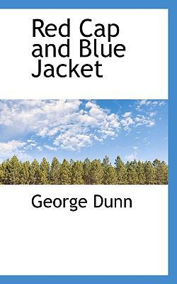 Red Cap and Blue Jacket by George Dunn