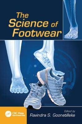 Science of Footwear book