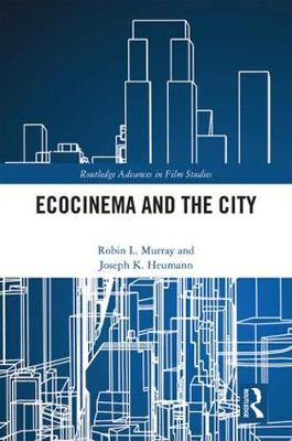 Ecocinema in the City book