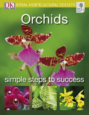 Orchids by Royal Horticultural Society