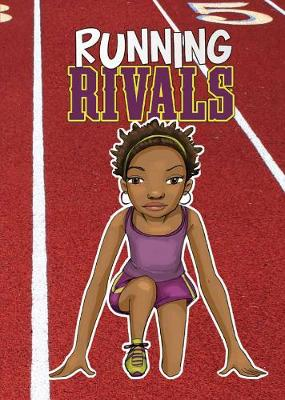 Running Rivals by Val Priebe