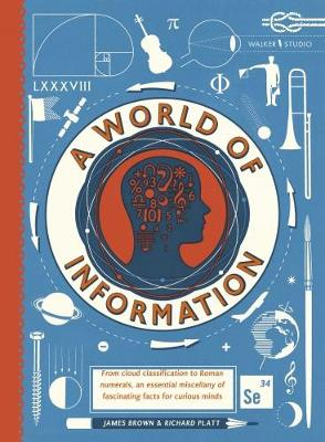 World of Information by James Brown