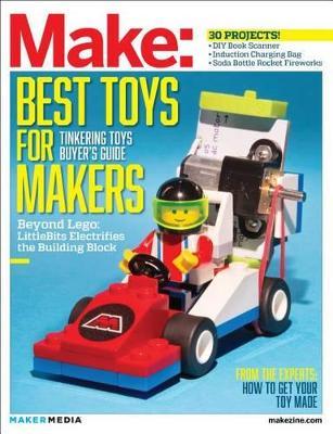 Make: Technology on Your Time  Volume 41 by Mark Frauenfelder