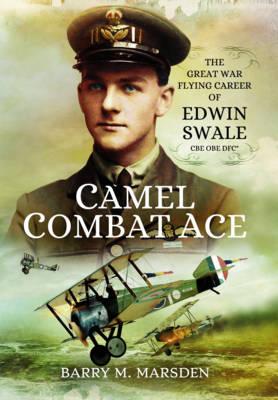 Camel Combat Ace book