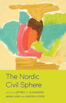 The Nordic Civil Sphere book