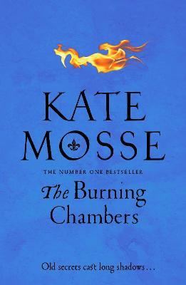 Burning Chambers book