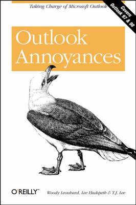 Outlook Annoyances by Woody Leonhard