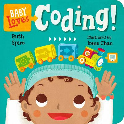 Baby Loves Coding! by Ruth Spiro