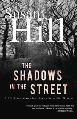 The Shadows in the Street by Susan Hill