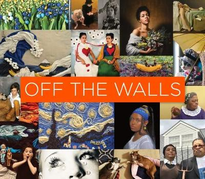 Off the Walls - Inspired Re-Creations of Iconic Artworks by . Getty
