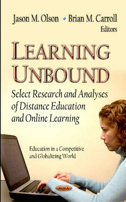 Learning Unbound by Jason M Olson