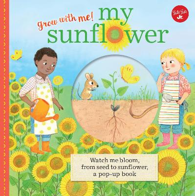 My Sunflower book