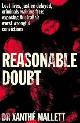 Reasonable Doubt book
