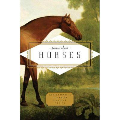 Poems about Horses book