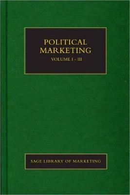 Political Marketing by Paul Baines