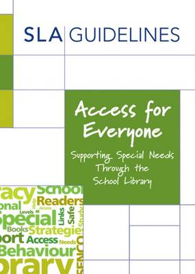 Access for Everyone by Rona Tutt