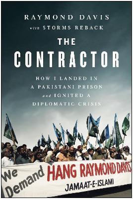 The Contractor by Jr. Raymond Davis