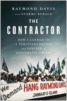 The Contractor by Jr. Raymond Davis